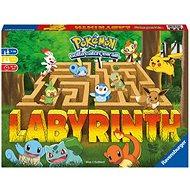 Ravensburger 270361 Labyrinth Pokémon - Stolová hra