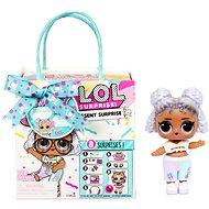 L.O.L. Surprise! Párty bábika Deluxe, séria 3 - Bábika