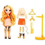 Rainbow High Fashion bábika Poppy Rowan - Bábika