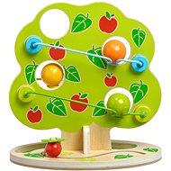 Lucy & Leo 202 Magický strom, drevený tobogán