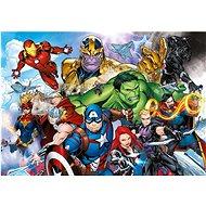 Puzzle 104 Marvel Avengers