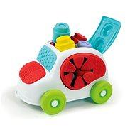 Clemmy's Sensory Car