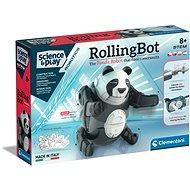 Rolling bot (pl+cz+sk+hu) - Robot
