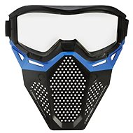 Nerf Rival Face Maska modrá - Príslušenstvo k pištoli Nerf