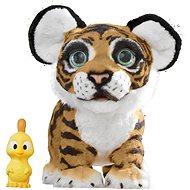 FurReal Friends Hravý tigrík Tyler - Plyšová hračka