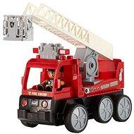 Revell Junior Kit 23001 auto – Fire Truck - Plastikový model