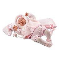 New Born s doplnkami 84422 - Bábika