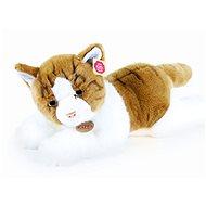 Rappa Cat, Lying-down, 50cm - Plush Toy