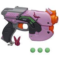 Nerf Rival Overwatch D Va - Detská pištoľ