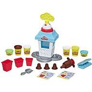 Play-Doh Výroba popcornu - Kreatívna súprava