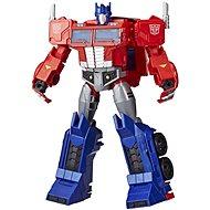 Transformers Cyberverse exklusivní Optimus Prime - Figúrka