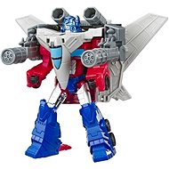 Transformers Cyberverse Spark Optimus Prime - Figúrka