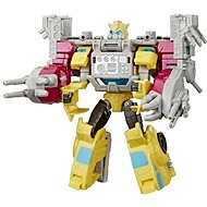 Transformers Cyberverse Spark Bumblebee - Figúrka