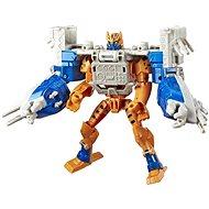 Transformers Cyberverse Cheetor + Sea Fury