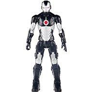 Avengers 30 cm figúrka Titan hero War Machine - Figúrka