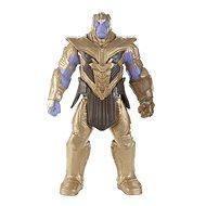 Avengers Titan Hero Thanos - Figúrka