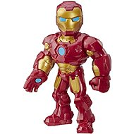 Super Hero Adventures Mega Iron Man - Figúrka