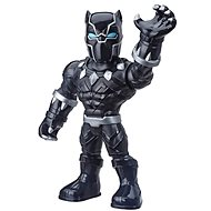 Super Hero Adventures Mega Black Panther - Figúrka