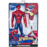 Spider-man hovoriaca figúrka FX - Figúrka