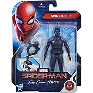 Spider-man s příslušenstvím Spider Man - černý - Figúrka