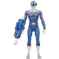 Spider-man s příslušenstvím - modrý - Figúrka
