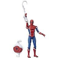 Spider-man Filmové figúrky Ultimate Crawler SPD - Figúrka