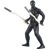 Spider-man Filmové figurky Web Strike SPD - Figúrka