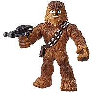 Star Wars Mega Mighties Mighties Chewbacca - Figúrka