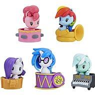 My Little Pony Cutie Mark veľké balenie Party Performers - Figúrky