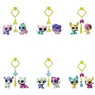 Littlest Pet Shop Balenie magických zvieratiek - Herná sada