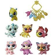 Littlest Pet Shop Práskacie magické zvieratko - Herná sada