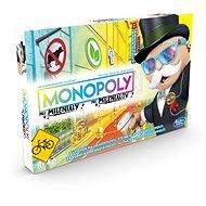 Monopoly pre mileniálov - Spoločenská hra