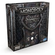Monopoly Hra o tróny ENG - Spoločenská hra