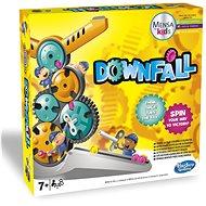 Downfall Machine CZSK - Spoločenská hra