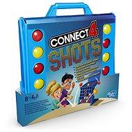 Connect 4 Shots - Spoločenská hra