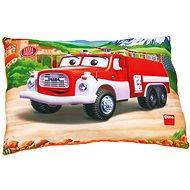 Tatra Vankúš hasiči - Vankúš