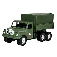 Tatra 148 Vojenské 30 cm - Auto