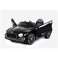 Bentley EXP 12 Prototyp čierne lakované - Detské elektrické auto