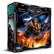 Lords of Hellas - Strategická hra