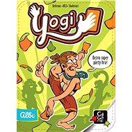 Párty hra Yogi