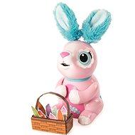 Zoomer Hladný králik ružový - Interaktívna hračka