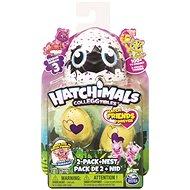Hatchimals zvieratká vo vajíčku dvojbalenie – séria III - Herné figúrky