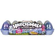 Hatchimals kartón 12 vajíčok – séria III - Herné figúrky