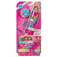 Pog 2 party tuby s bábikou a doplnkami - Herný set