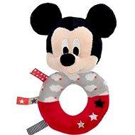 Mickey Mouse Baby hrkálka - Hrkálka