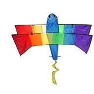 Lietajúci drak nylonový - Šarkan