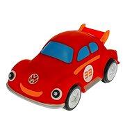 RC Volkswagen Beetle červený - RC auto na diaľkové ovládanie