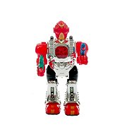 Robot česky hovoriaci 23 cm chodiaci - Robot