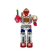 Robot Czech speaking 28cm walking - Robot