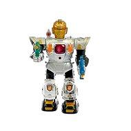 Robot česky hovoriaci 36 cm chodiaci - Robot